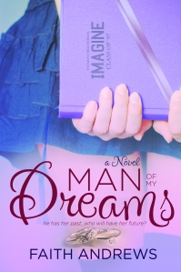 Man of my Dreams by Faith Andrews ebooklg