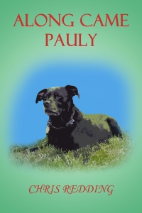 Along Came Pauly Front Cover