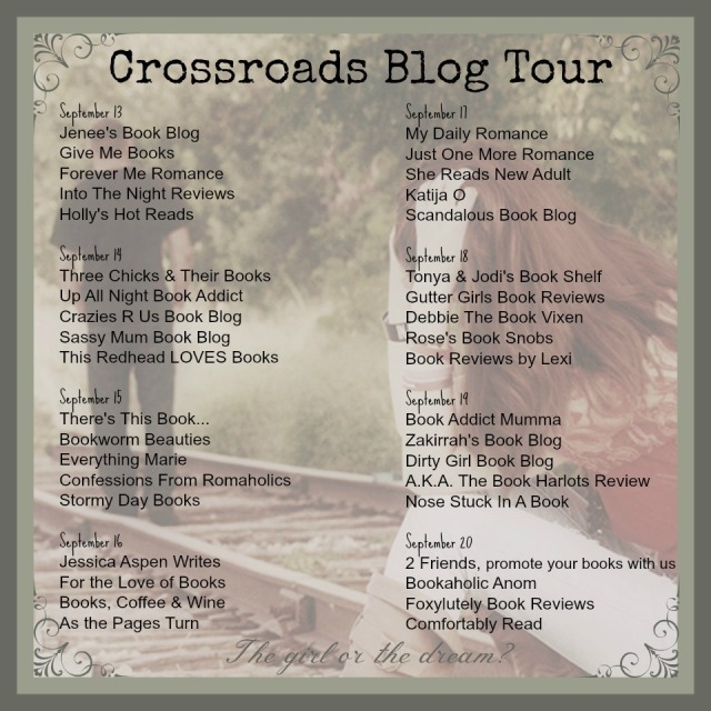 Crossroads Tour Line_up