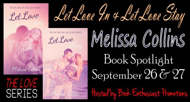Let Love In Let Love Stay Book Spotlight