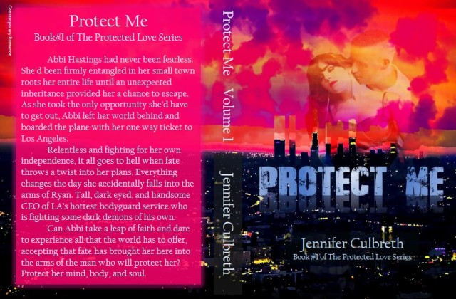 Protect Me Cover revamp
