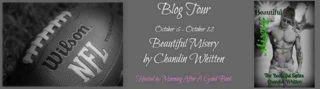 Beautiful Misery Blog Tour Banner