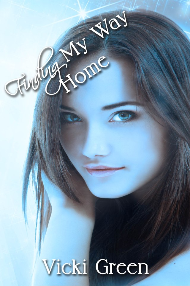 Fining My Way Home ebook