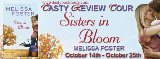 Sisters in Bloom Melissa Foster