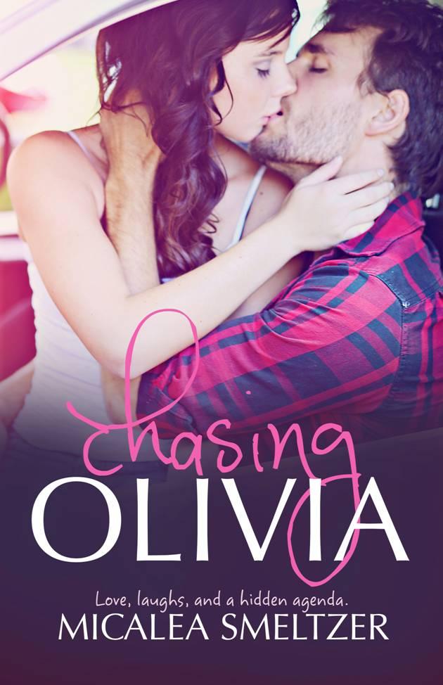 chasing olivia