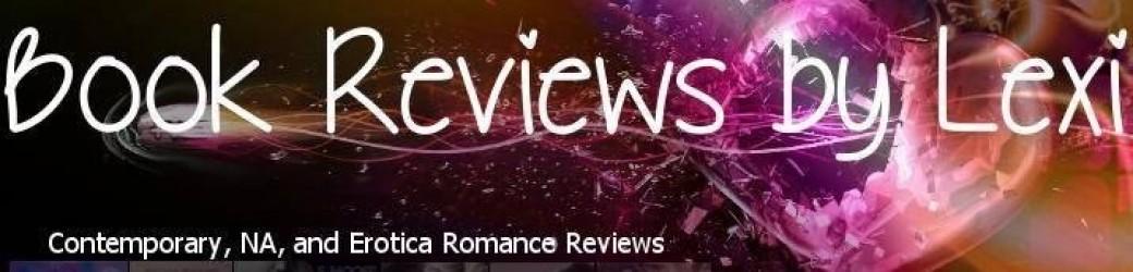 Boganmeldelser af Lexi Boganmeldelser af voksne Romance-2446
