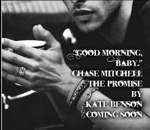 GOOD MORNING BABY THE PROMISE PROMO