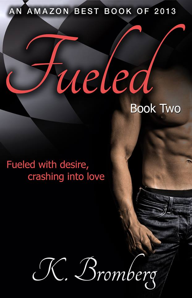 Fueled Cover