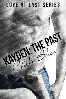 Kayden - The Past