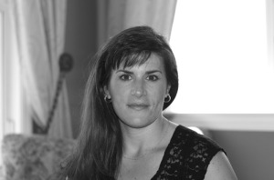 Kristy Bromberg
