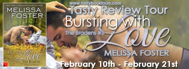 Bursting-With-Love-Melissa-Foster