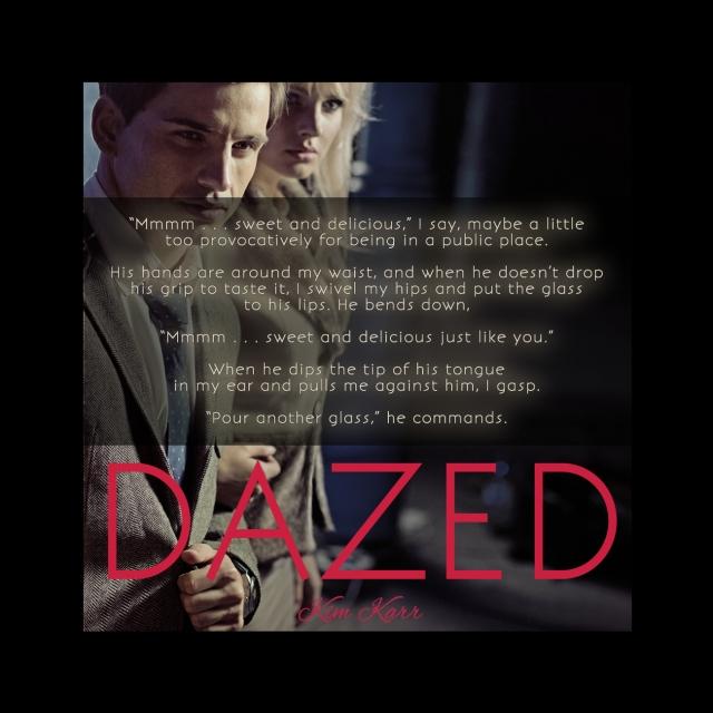 DAZED TEASER 5