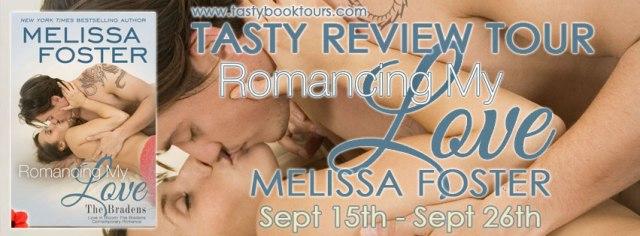 Romancing-My-Love-Melissa-Foster